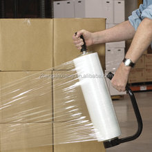 packaging film manual stretch film pallet stretch film