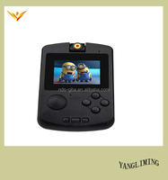 Portable handheld game player PMP 5 with 10000 retro games with 32 bit support GBA/SEGA
