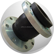 Rubber NBR Material Expansion Joint Compensator