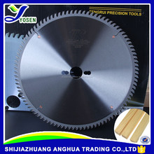 tools for solid wood furniture factory cutting plate machine blade