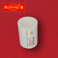 Liantong PVC drainage pipe prices, cheap pvc-u pipe, large diameter pvc pipe manufacturer for waste water