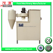 High quality nut/peanut peeling and crushing machine with CE
