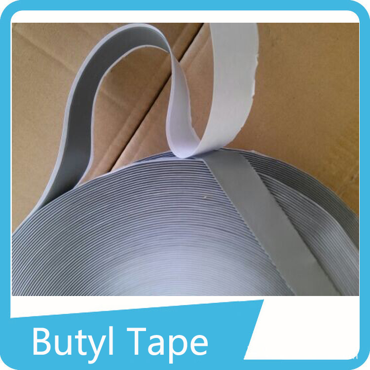 double sided butyl rubber tape sealant for construction