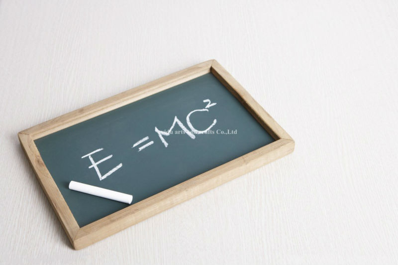 mini blackboard small wooden chalkboard with stand