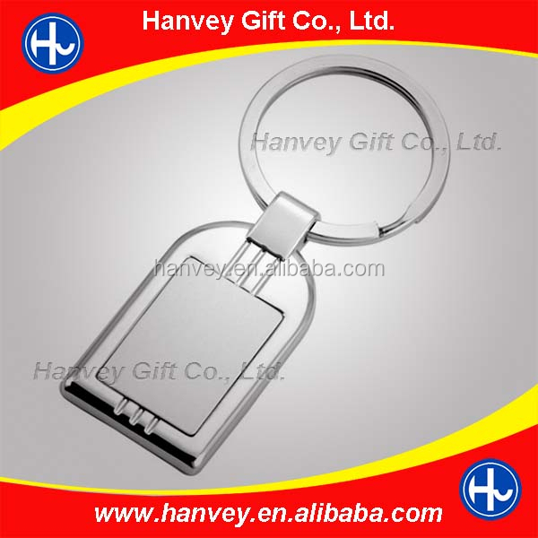 Promotional charming gifts custom Metal Key ring and Metal Keychain imprint logo