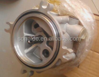 Hydraulic Charge Pump Gear Pump 320B 320C 126-2016