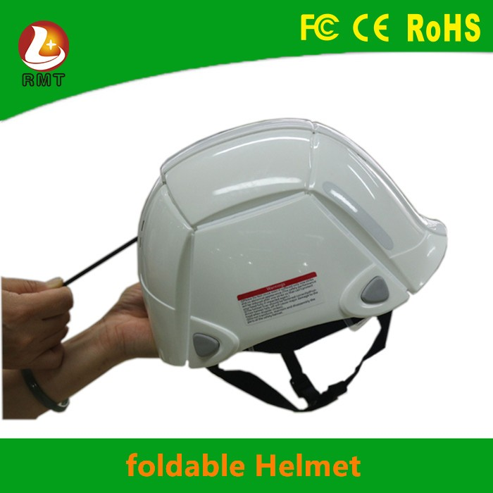 2015 Best price folding safety work helmet standard new safety helmet