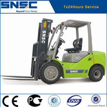New Condition and Diesel Engine Power Souce Fork Lift Diesel 3t