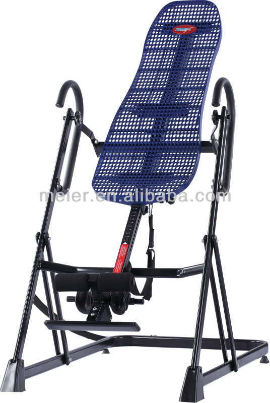 2013 new medical product high Quality Inversion Table electric wheel