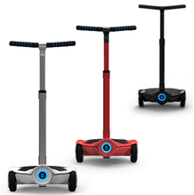 Portable electric scooter for adults