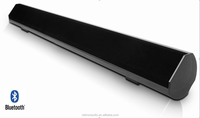 manufacture supply modern home mini blutetooth sound bar VLSP-60TC Sound bar for home theater