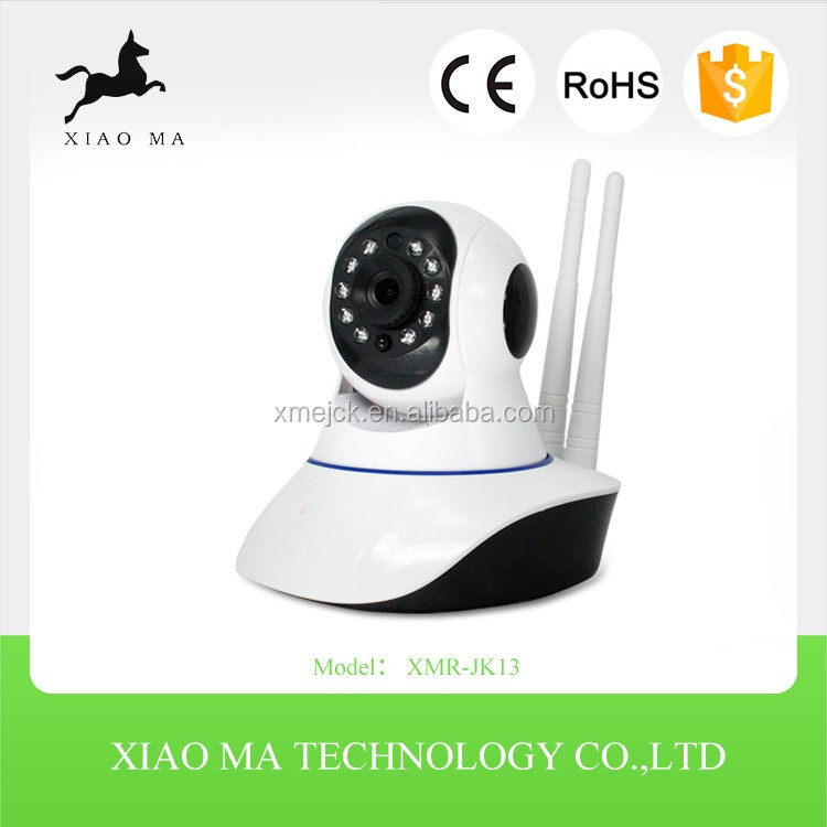 shenzhen professional security manufacturer HD WIFI IP Camera XMR-JK13