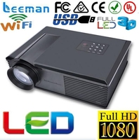 led projector pen 1000 lumens mini led projector short throw projector 4000 lumens