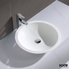 Construction Real Estate Solid Surface Bathroom