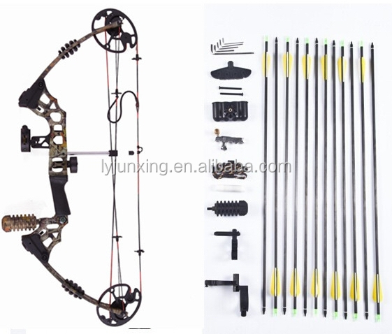 20-70lbs Adjustable archery compound bow with best price