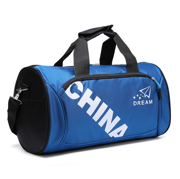 Foldable Duffel Packable Carry On Collapsible lightweight Sport Gym Bag