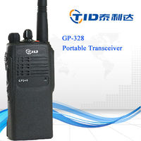 Two way radio similar for motorola GP328 handy talkie
