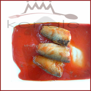 best canned sardines in tomato sauce