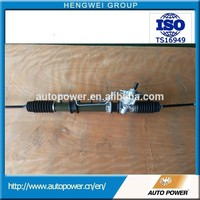 for Nissa Caravan/ Urvan E24 power steering rack RHD with OEM 49001-27N10 Nissa Caravan/ Urvan E24 power steering gear RHD