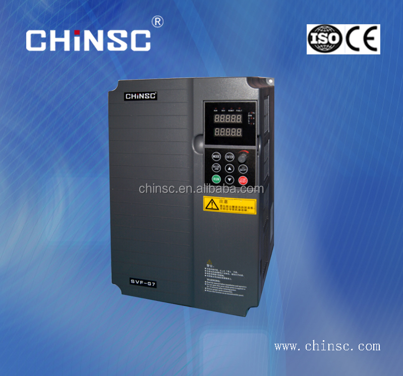 The universal AC drive/VFD for motors, China manufacturer,CE certification