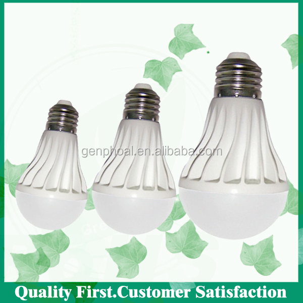 2014 best price 3W Radar e5.5 base led bulb light newest
