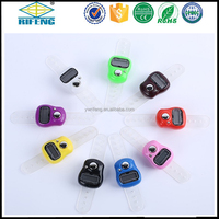 cheap and colorful finger ring geiger counter