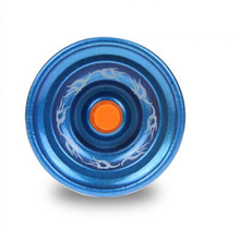 Alloy Yo-Yo <strong>yoyo</strong> Boys Spinning Yo-Yo Wire Control Toys Children's Gifts