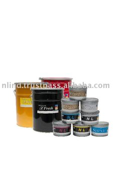CONSULT OFFSET PRINTING INK(Special Inks for Non-Absorbent Substrates)