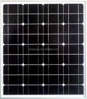 Low price High efficiency 300W to 5W mono solar panel module
