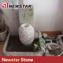 Newstar high quality water fountain garden status