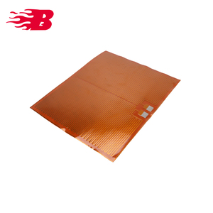 New arrival brilliant quality cheap waterproof flexible heating element