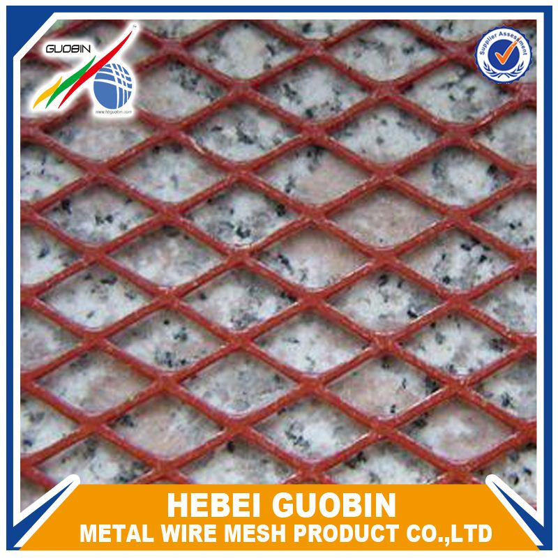 perforated expanded metal sheet dog cage