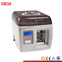 Semi automatic banknote strapping machine price