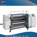 RTFQ-1300BC high speed jumbol roll slitting machine