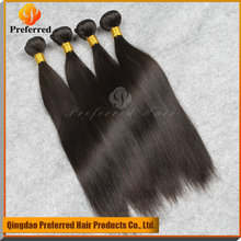 Chemical free inidian straight hair cheap human hair weaving wholesale indian hair in india