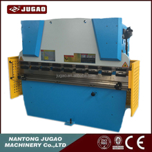 aluminum sheet hydraulic bending machine 8 feet plate press brake