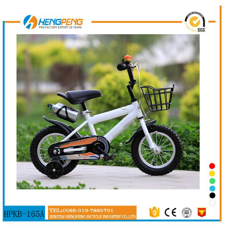 2016 best quality China baby cycle/ kid bike /children bicycle manufacture Wholesale children bicycle kids bike for sale