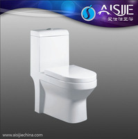 Bathroom Elegant Environmental Protection Saving Water Sanitary Ware Toilet Closestool A3110