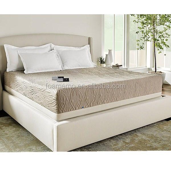 Hot Sale Wonderful Newest Sweet Dreams Latex Foam Mattress
