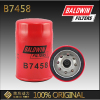 B7458 Baldwin hydraulic oil filters for 1262081