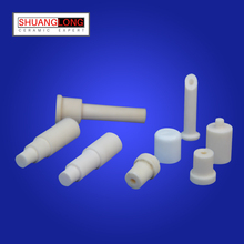 alumina tube for furnace