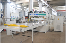 HF Finger board jointing Machine