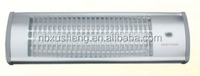 wall mounted infared quartz heater 1200w
