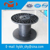 Pc200 Black Plastic Reel For Fine