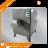China Made Stainless Steel Compact Structure Multiple Function big Industrial Meat Grinder Machine 008613028676303