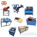 Professional Semi Automatic Bamboo Toothpick Making Machine to Make Toothpicks
