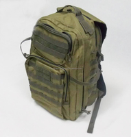 55L Tactical Backpacks Heavy Duty Expandable Military Tactical Assault Backpack