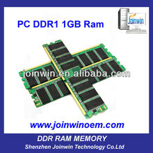 Western Union T/T payment ddr ram 400mhz 1gb pc3200