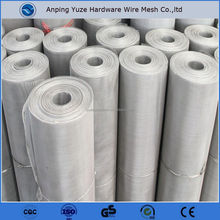 fine metal stainless steel fine mesh screen (Made in China)