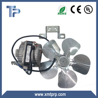 experienced manufacturer supply 25w refrigerator condenser fan motors